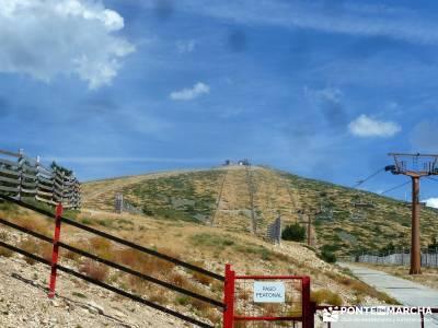 Loma del Noruego; Pinares Valsaín; viajes trekking;senderismo singles